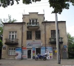 Dom Drabarków